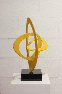 absract sculpture paulstein equinox1