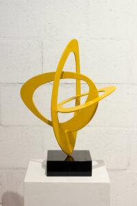 absract sculpture paulstein equinox2