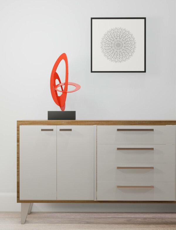 Absract- sculpture-PaulStein-quick-study