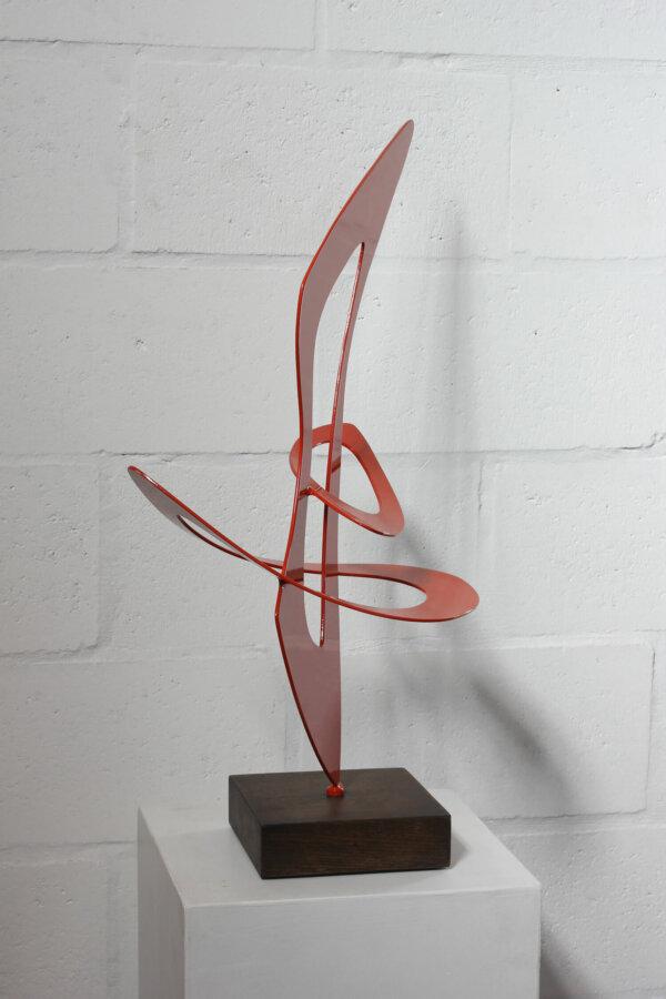 Absract- sculpture-PaulStein-Early Bird4