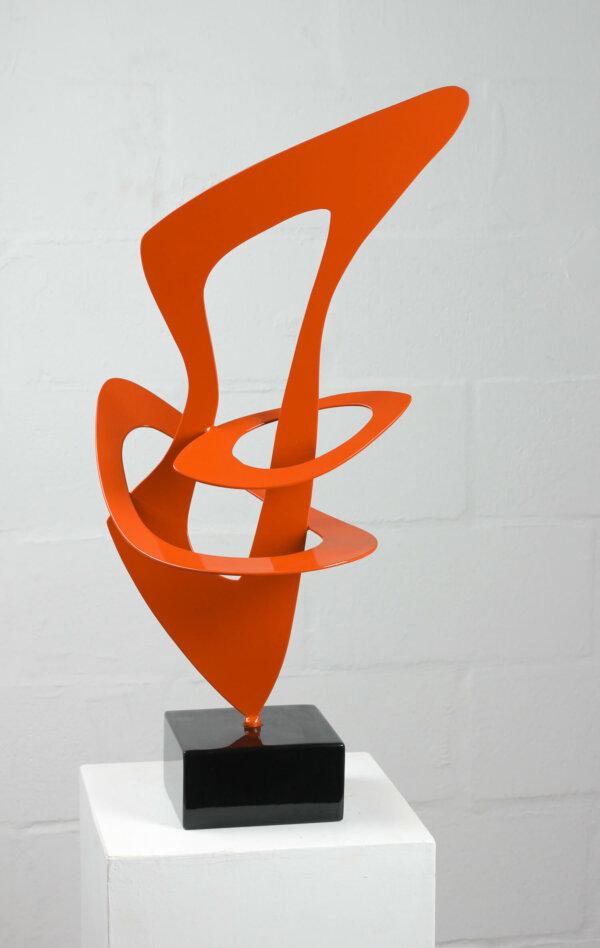 Absract- sculpture-PaulStein-Early Bird1
