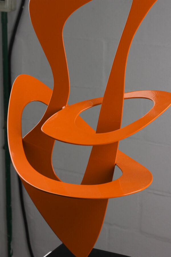 Absract- sculpture-PaulStein-Early Bird