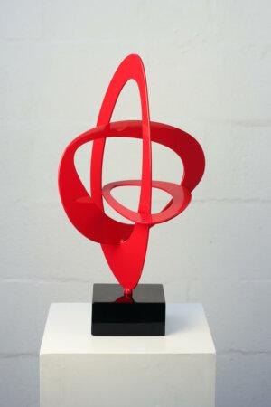 Abtsract_ Sculpture_PaulStein_FreeReign3