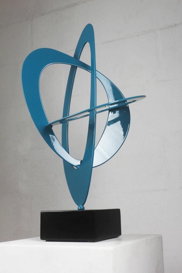 Abstract_ Sculpture_Paul -Stein_Close_Bond6