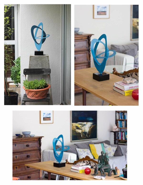 Abstract_ Sculpture_Paul -Stein_Close_Bond1