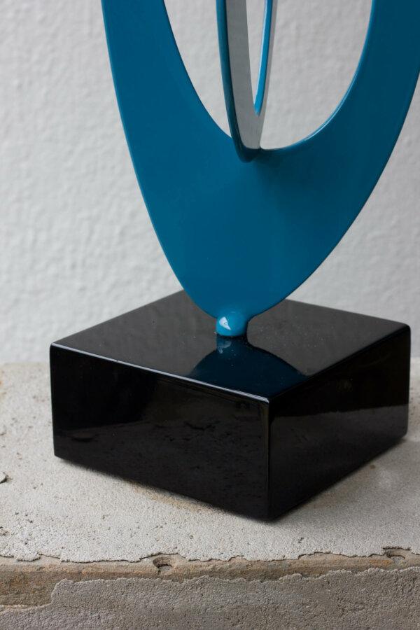 Abstract_ Sculpture_Paul -Stein_Close_Bond3