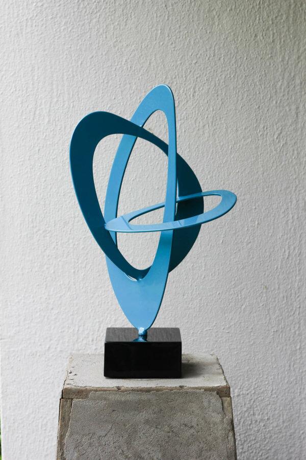 Abstract_ Sculpture_Paul -Stein_Close_Bond5