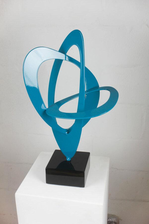 Abstract_ Sculpture_Paul -Stein_Close_Bond7