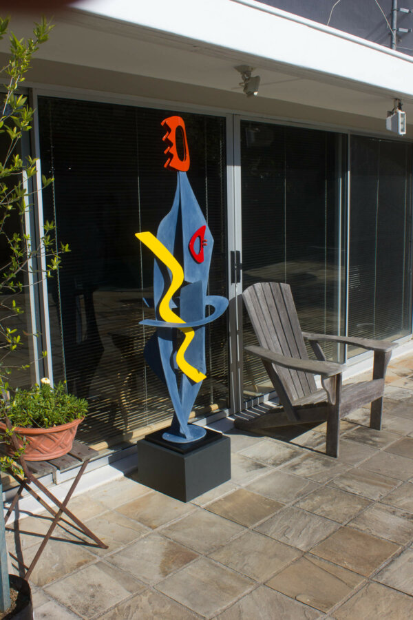 Abstract_ Sculpture_Paul -Stein_New_Arrival5