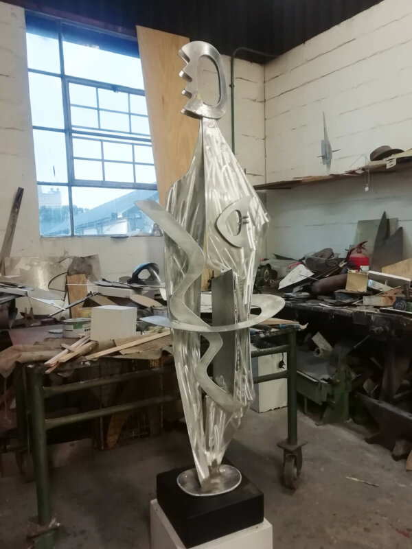 Abstract_ Sculpture_Paul -Stein_New_Arrival2
