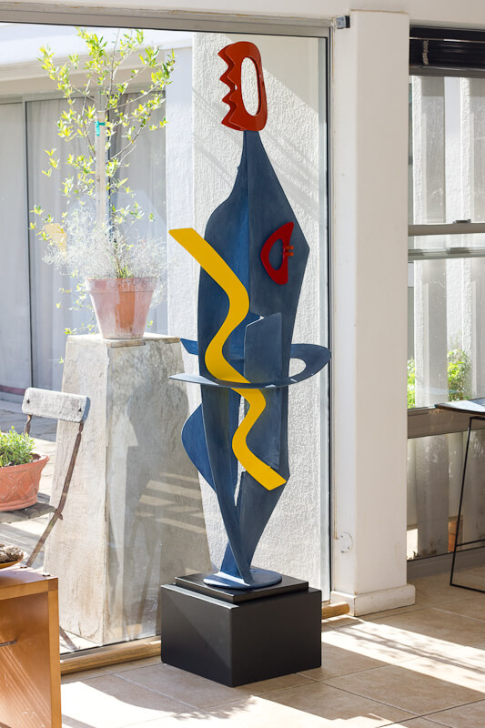 Abstract_ Sculpture_Paul -Stein_New_Arrival8