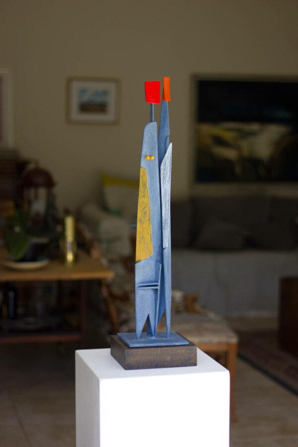 Abstract_ Sculpture_Paul -Stein_Fixed_ Gaze1